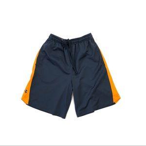 Boys Under Armor HeatGear Basketball 🏀 Shorts